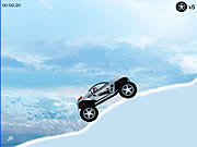 Ice Racer game