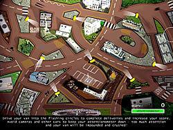 Congestion Chaos oyunu