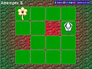 Play Flower power pairs Game
