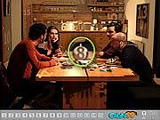 Suskunlar Hidden Numbers game