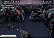 Play free game Robot Shooting