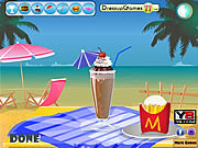 Play Ice cream challenge Game