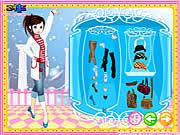 Play Dance girl Game