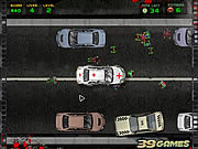 Zombie Drive game