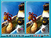 Jugar Surf s up spot the difference Juego