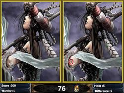 Fantasy Warriors game