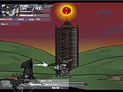 Play Urban wizard Game