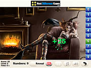 Play Magic forest find the numbers Game
