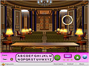 Play The palace hidden alphabets Game