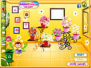 juego Flowers and Fairies