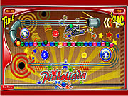 Play Pinballadia Game