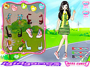 Play Fresh spring style Game