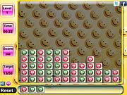Spielen Sie das Gratis-Spiel  Smileys Match The Tiles