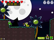 Honeydew melons adventure Spiele