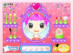 Gioca gratuitamente a Party Make-up