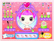 Play Party make up Game