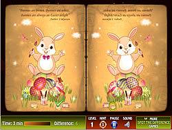 เล่นเกมฟรี Little Book About Easter