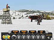 Play Black beast operation Game