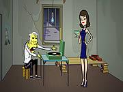 Watch free cartoon Urine Trouble: Part 1