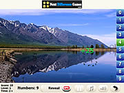 Play Mountain river Game