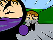 Watch free cartoon Ryo The Ninja Kid 4: Part 1