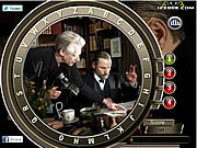 A Dangerous Method - Find the Alphabets game