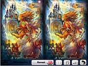 Play Warlock Game