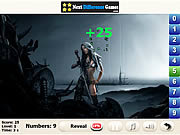 Hot girls find numbers Gioco