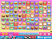 Play Delicious cakes link Game