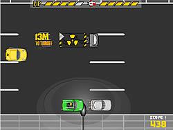 Gioca gratuitamente a Atomic Racer