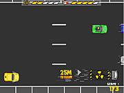 Atomic racer Spiele