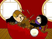 Watch free cartoon Ryo The Ninja Kid: Episode 2