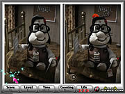 Mary and Max Spot the Difference game