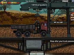 Heavy Loader game