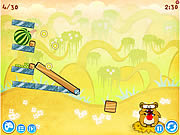 Play Hungry bobby bear Game