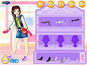 Fashion Room 1 game