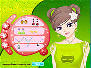 Girl Make-over 7 game