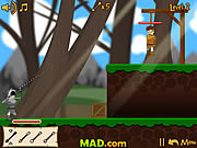 Play free game Archers Oath
