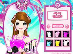Gioca gratuitamente a Doll Make 2