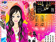 Cutie Make-over 8 game
