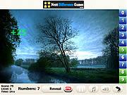 Play Ridge find numbers Game