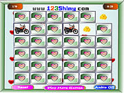 Play Pair up bikes Game
