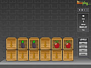Fun fruit memory Spiele