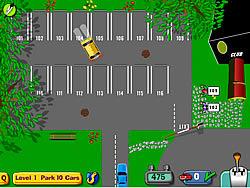 Permainan Park A Lot