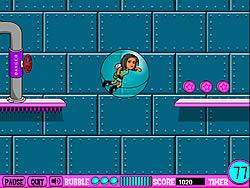 Gioca gratuitamente a Impossi-bubble Adventures