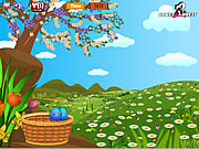 Egg collect Spiele