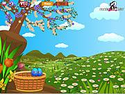 Jugar Egg collect Juego