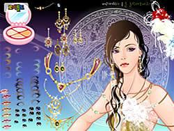 Gioca gratuitamente a Makeover Princess