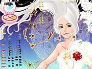Play Makeover princess Game