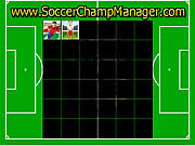 Play free game Memory Soccer